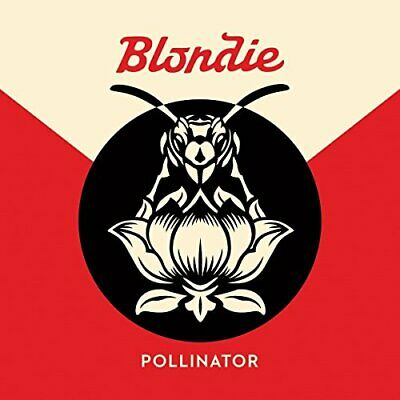 Blondie - Pollinator - Blondie CD Q6VG The Cheap Fast Free Post The Cheap Fast