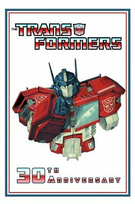 Transformers: 30th Anniversary Collection by Barber, John Book The Cheap Fast