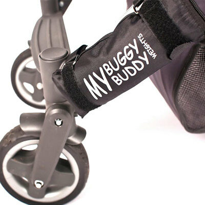 My Buggy Buddy Weights | Prevents Pram Tipping | Pushchair Weights