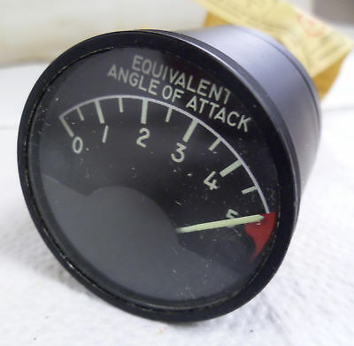 F-104 Indicator Angle of Attack, P/N: 183613