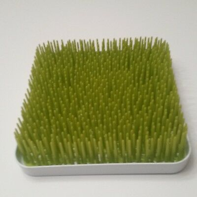 Boon Grass Countertop Bottle Drying Rack - Preowned