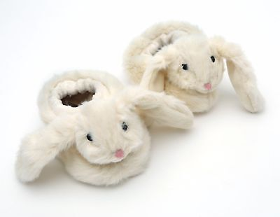 Jomanda baby slippers 0-6 months boy girl unisex baby shower gift sheep bunny