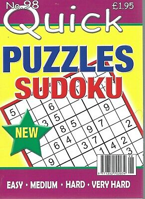 Sudoku Bumper Book With Over 140 Puzzles In With 4 Levels Of Difficulty 50% Off