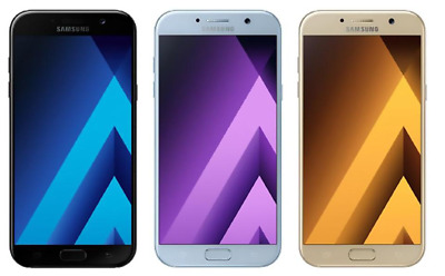 Samsung Galaxy A5 (A520) 2017 DUMMY-Version #0