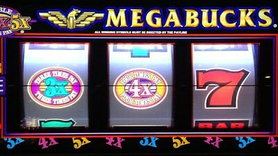 Slot Machine Betting and Strategy Guide THE BEST GUIDE HERE