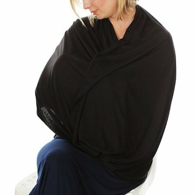 YiCoo Top Quality Care Nursing Cover Infinity Nursing Scarf for Breastfeeding, &