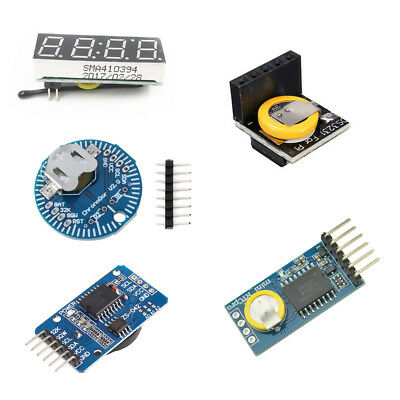 3.3V/5V RTC I2C DS3231/RX8025T Real Time Clock Modul  AIP