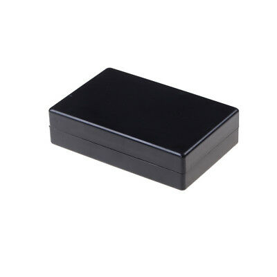 125*80*32mm Waterproof Plastic Cover Project Electronic Case Enclosure Box  OZ
