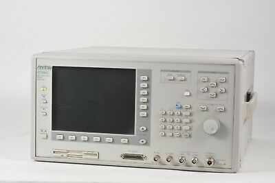 Anritsu MT8801C Radio Communication Analyzer Options 01, 12, 300kHz-3GHz