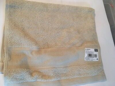 Rico Design Guest Towel With Aida Band 30 x 50 Cm 740223.61 Beige