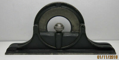 Brown and Sharpe Protractor Machinist Bevel