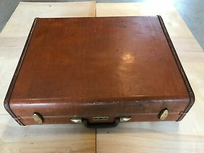 Samsonite Streamlite Luggage Suitcase Vintage, 21 x 15 x 6.5