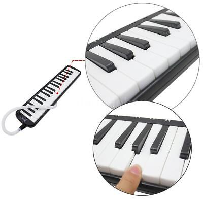 37 Piano Keys Melodica Pianica with Carrying Bag for Beginners Musical Gift L7D4