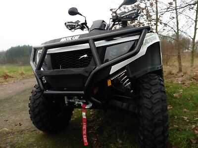 Arctic Cat Alterra 1000 Trv