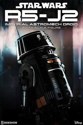 Sideshow Star Wars R5-J2 Imperial Astromech Droid / Sixth Scale