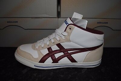 84bca15bf9cb BRAND NEW  ASICS Onitsuka Tiger - Aaron Mid Top MT Trainers - Size ...