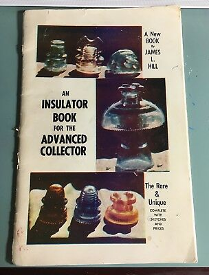 An Insulator Book For The Advanced Collector, Rare & Unique Sketches & Prices