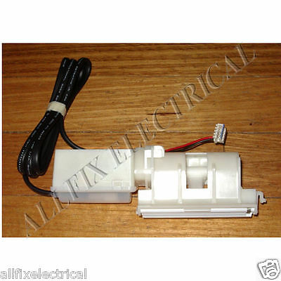 Fisher & Paykel New Type Top Loader Lid Lock Kit - Part # FP424314P, 424314P