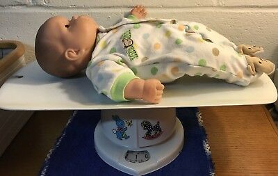 Brearley Company Baby Scale