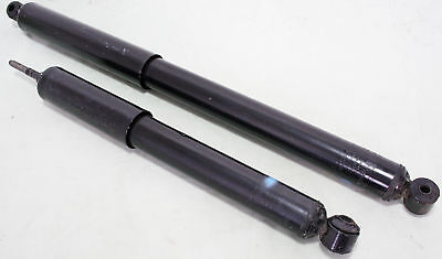2005 - 2015 FORD F250 F350 F450 F550 SUPERDUTY 4x4 FRONT AND REAR FORD SHOCKS