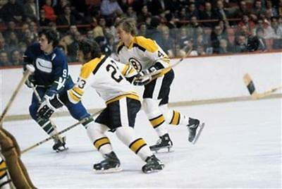 Bobby Orr Boston Bruins 8x10 Auction Photo