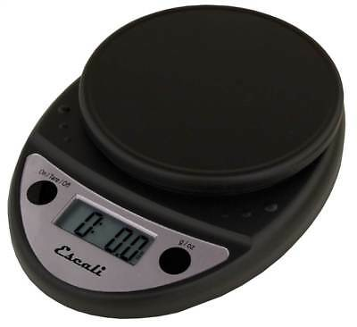 Primo Kitchen & Multifunction Scales in Black [ID 44098]