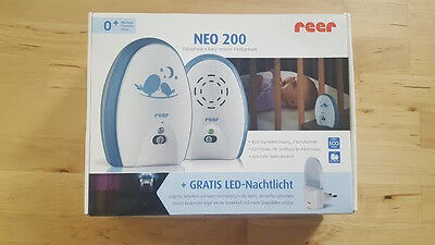 reer Neo 200 + LED Nachtlicht - LIMITED EDITION