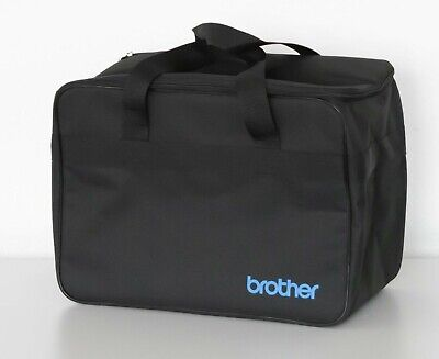 Brother Black Sewing Machine Carry Bag / Case - A026