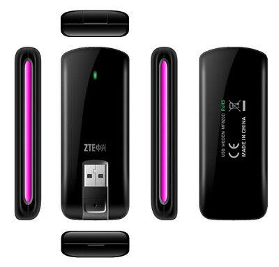 ZTE 4G LTE MF820D USB Stick
