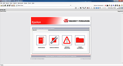 Massey Ferguson North America Spare Parts 2018