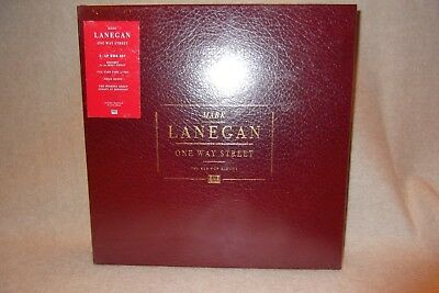 Mark Lanegan One Way Street 5 LP Vinyl Boxset neu OVP