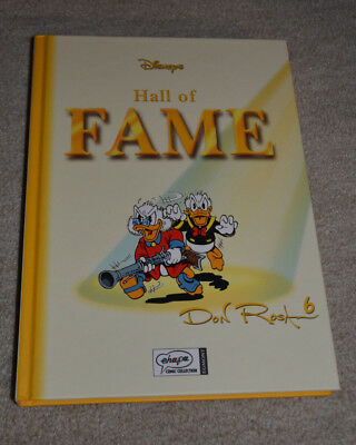 Ehapa Hall Of Fame 18 Don Rosa Band 6 T@p Zustand !!!!!!!!!!!!!!!!!!!!!!!!!!!!!!