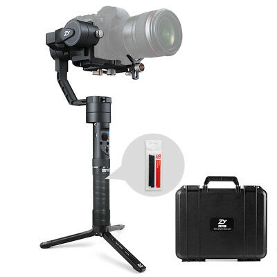 Zhiyun Crane Plus 3-axis Handheld Stabilizer Gimbal POV Object-tracking Function