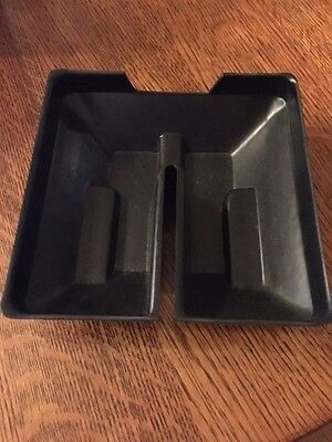 Cash Coin Tray A&A Northwestern Gumball Candy Vending Machine Part coin box