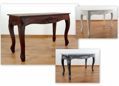 Sofa Table Handmade Bali Furniture with beautiful carvings (Indonesia)