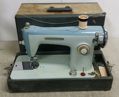 VINTAGE BROTHER SEWING Machine For Parts Or Repair Machine Good Fascinating Brother Sewing Machines Repair
