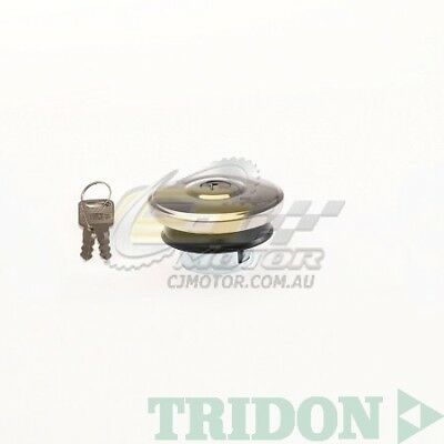 TRIDON FUEL CAP NON LOCKING FOR Ford Courier PG 11//02-01//06 2.6L TFNL207