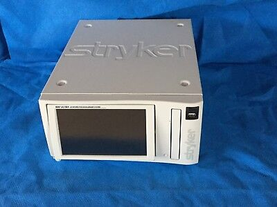 Stryker SDC Ultra HD Information Managing System - 240-050-988
