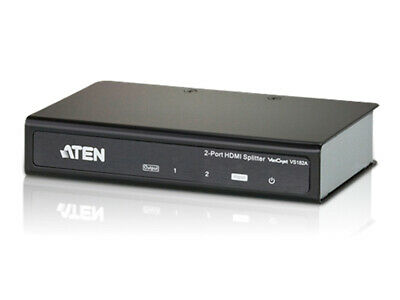 ATEN 2 Port 4K HDMI Splitter