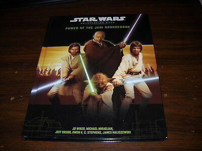 D20: Star Wars RPG: Power of the Jedi Sourcebook Hardcover