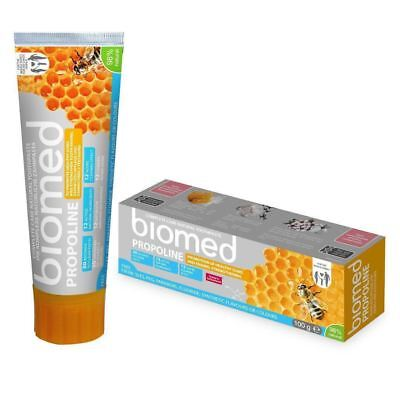Splat Biomed Propoline Toothpaste with Propolis for HEALTHY GUMS