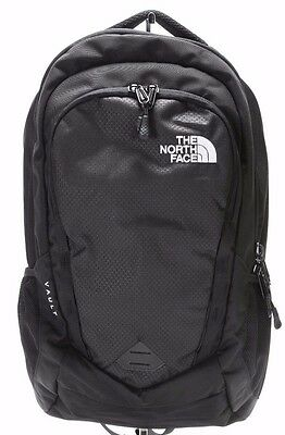 The North Face Vault Backpack Nf00Chj0Jk3 Black Chj0