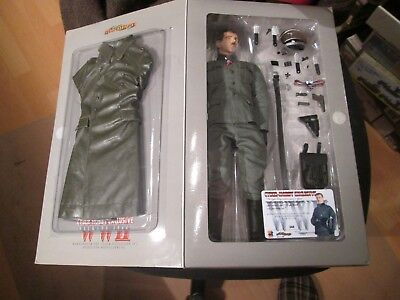 Cyber HobbyDragon Action Figures 1/6, Mint in Box, Otto OVP