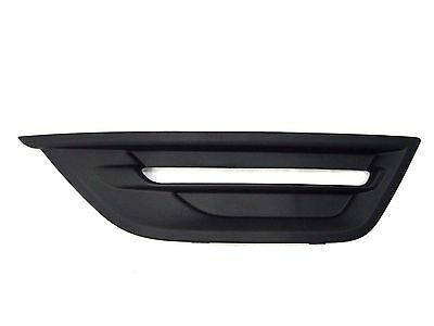 fits 2013 2015 Ford Taurus Left Driver side fog lamp cover SEL LIMITED 13 15 LH