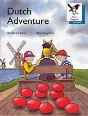 Oxford Reading Tree: Stage 9: More Magpies Sto... by Brychta, Mr. Alex Paperback