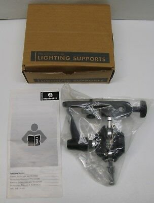 Manfrotto Bogen Double Ball Joint Head 2916, 155L