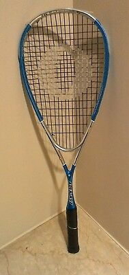 Oliver Apex-Rs7 Champion Edition Squash Racket/racquet With Carrier.