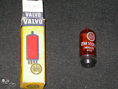 Nixie Tube ZM 1031