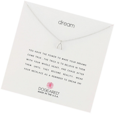 Dogeared Jewels Gifts Pearls of Happiness Freshwater Pearl Necklace Valentine