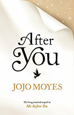 After You by Moyes, Jojo Book The Cheap Fast Free Post